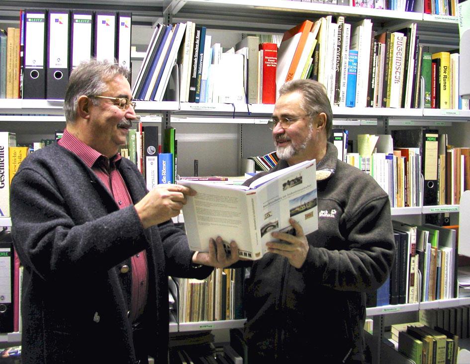 Herrmann-Bibliothek
