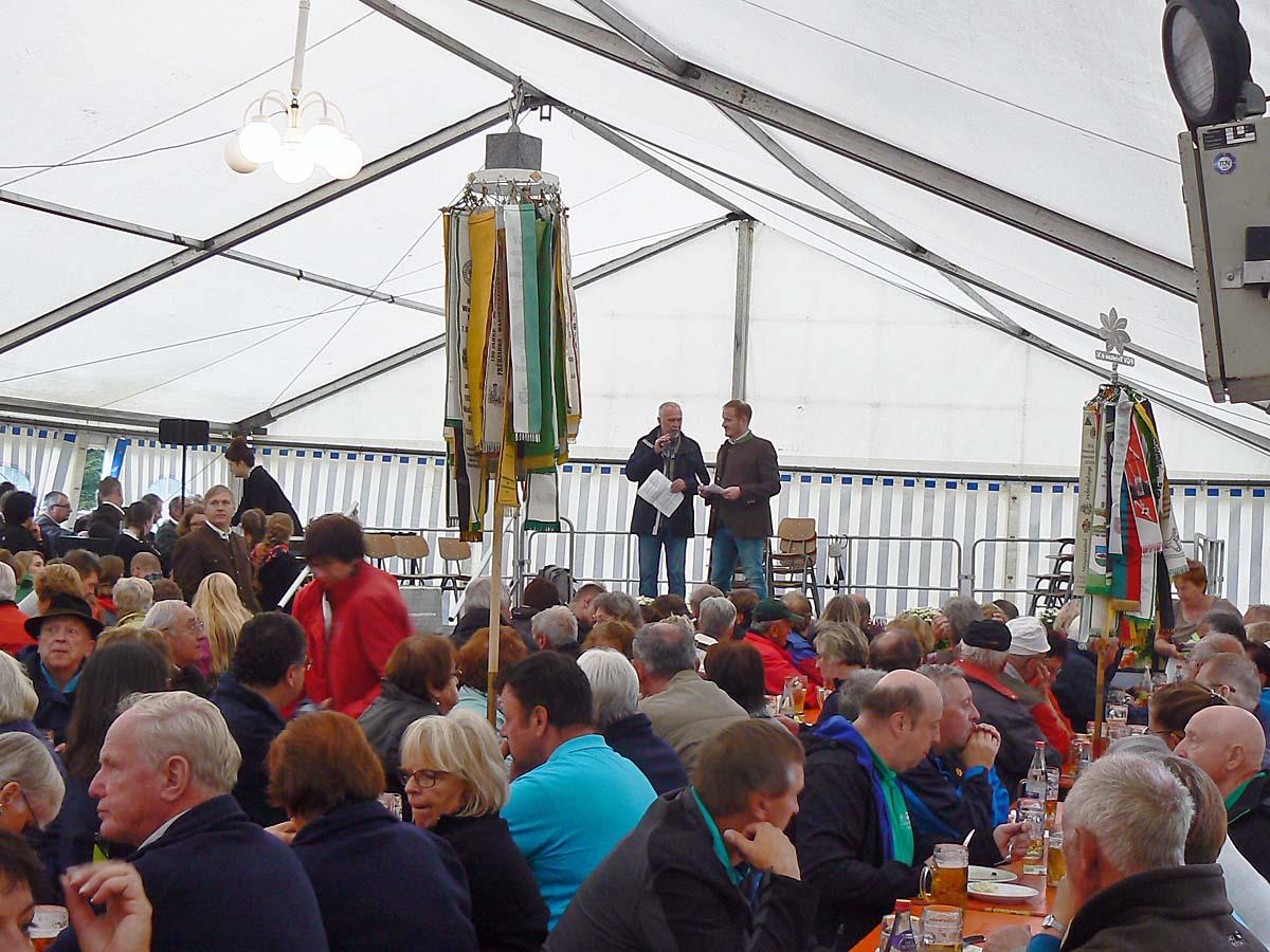 waldhausfest
