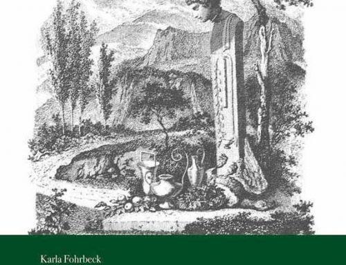 Begleitbücher zum Jean-Paul-Weg wieder zugänglich