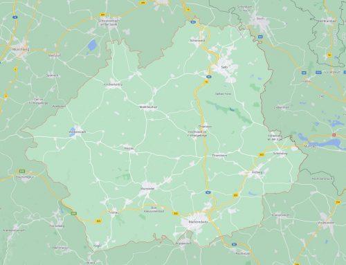 """Stellungnahme vom FGV zum Thema Landkreis """"Fichtelgebirge"""""""