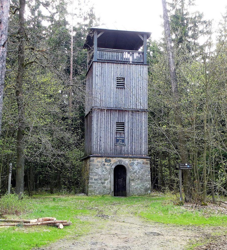 Prinz-Rupprecht-Turm