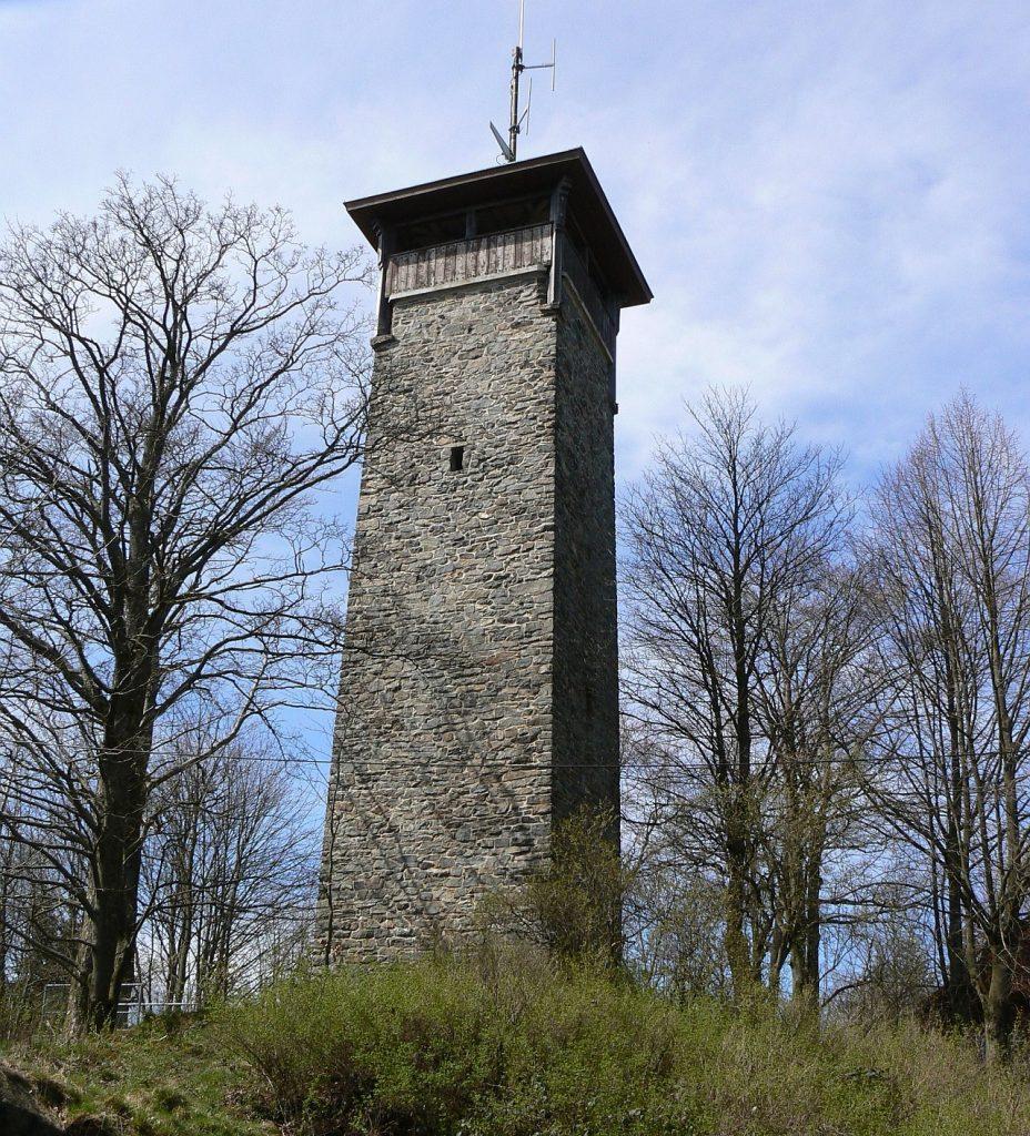 Weißensteinturm