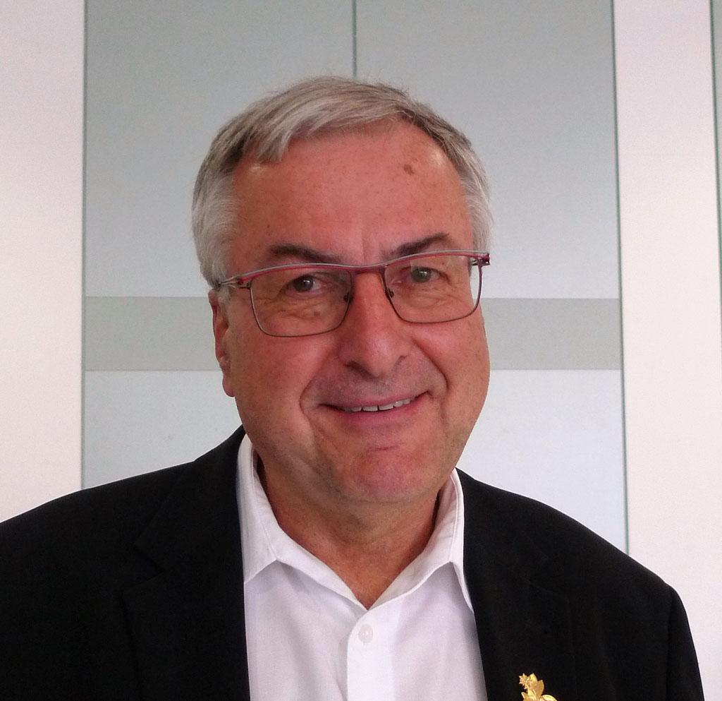 Rainer Schreier