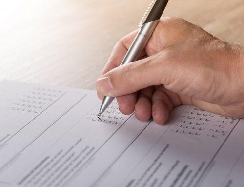 Umfrage, auch für Nicht-FGV`ler